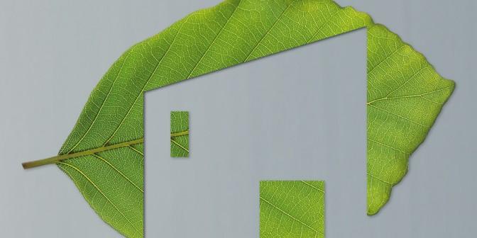 Zelena streha - Strešni trakovi z zaš?ito proti razrasti korenin