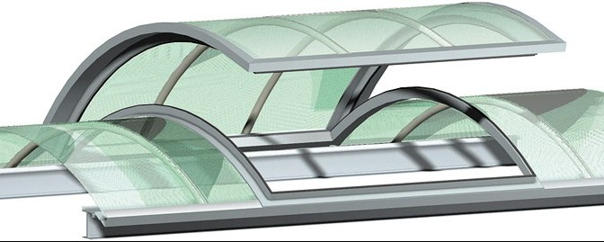 Svetlobna kupola