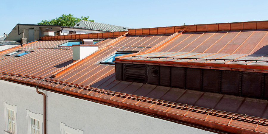 ravna streha rhepanol kakovostna stre na kritina iz pib. Black Bedroom Furniture Sets. Home Design Ideas
