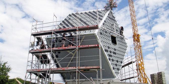 Projekt Granat-Kapelle